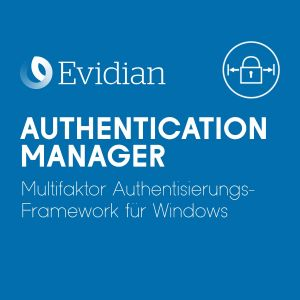 Evidian Authentication Manager