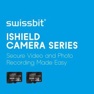Swissbit iShield Camera