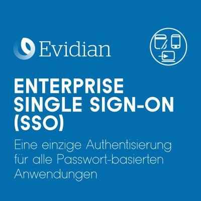 Evidian Enterprise Single Sign-On (SSO)